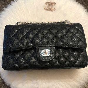 fashion bag real leather